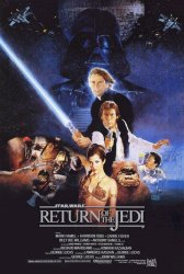 Star Wars: Episode VI – Return of the Jedi Movie
