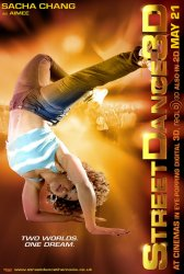 StreetDance 3D Movie