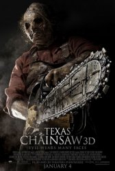 Texas Chainsaw 3D Movie