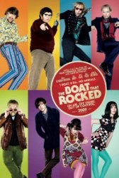 The Boat That Rocked Movie