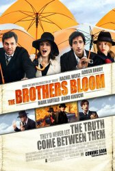 The Brothers Bloom Movie