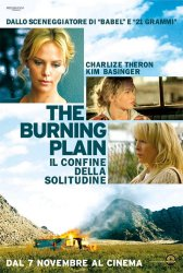 The Burning Plain Movie