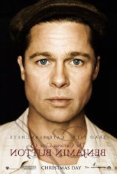 The Curious Case of Benjamin Button Movie
