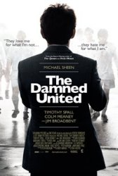 The Damned United Movie