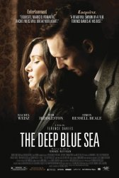 The Deep Blue Sea Movie