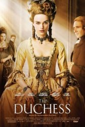 The Duchess Movie
