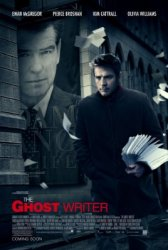 The Ghost Writer Movie