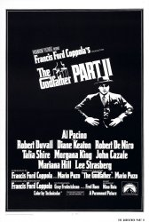 The Godfather: Part II Movie