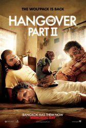 The Hangover Part II Movie