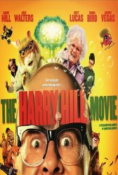 The Harry Hill Movie Movie
