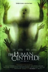 The Human Centipede (First Sequence) Movie