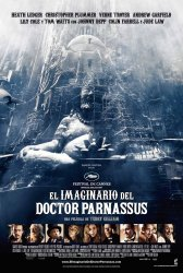 The Imaginarium of Doctor Parnassus Movie
