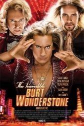 The Incredible Burt Wonderstone Movie
