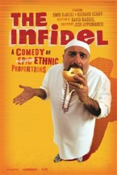 The Infidel Movie