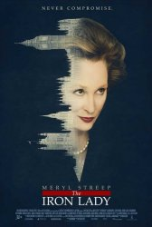The Iron Lady Movie