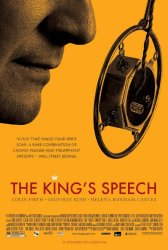 The King's Speech Movie