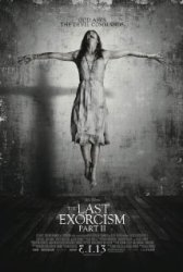 The Last Exorcism Part II Movie
