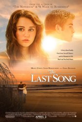 The Last Song Movie