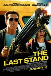 The Last Stand Movie