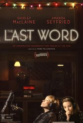 The Last Word Movie