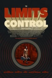 The Limits of Control Movie