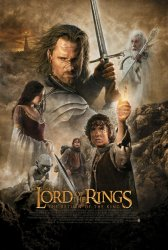 The Lord of the Rings: The Return of the King Movie