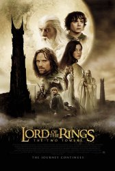 The Lord of the Rings: The Two Towers Movie
