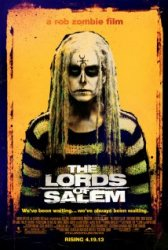 The Lords of Salem Movie