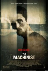 The Machinist Movie