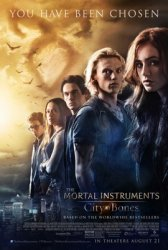 The Mortal Instruments: City of Bones Movie