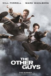 The Other Guys Movie