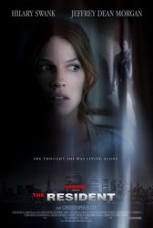 The Resident Movie