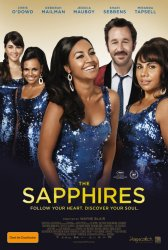 The Sapphires Movie