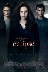 The Twilight Saga: Eclipse Movie