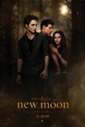 The Twilight Saga: New Moon Movie