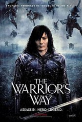 The Warrior's Way Movie