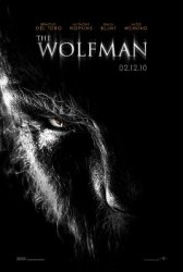 The Wolfman Movie