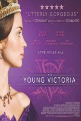 The Young Victoria Movie