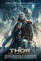 Thor: The Dark World Movie