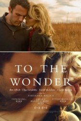 To the Wonder Movie