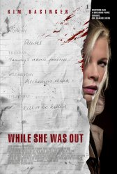 While She Was Out Movie
