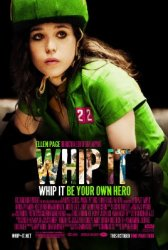 Whip It Movie