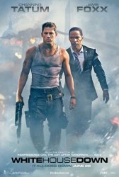 White House Down Movie