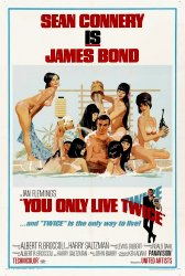 You Only Live Twice Movie
