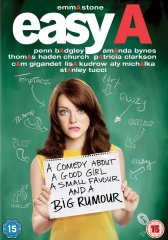 Easy A Movie