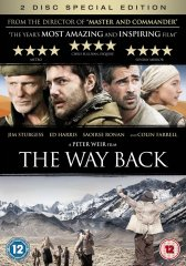 The Way Back Movie